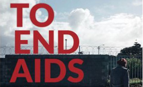 To End AIDS book