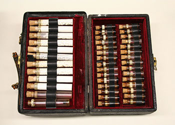 vials kit