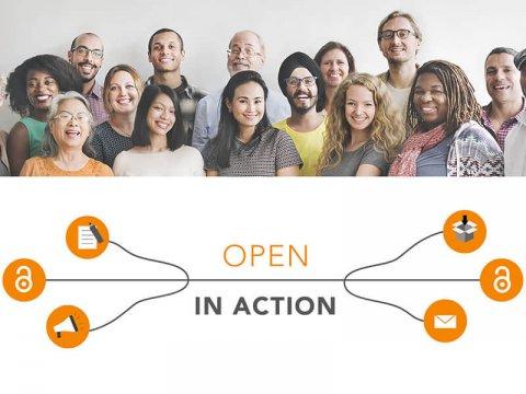 Open Access at ZSFG