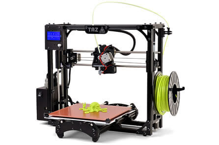 LulzBot TAZ 6 Printer
