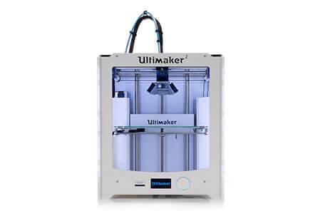Ultimaker 2+ Printer