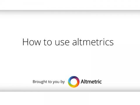 altimetrics