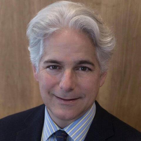 UCSF University Librarian Chris Shaffer