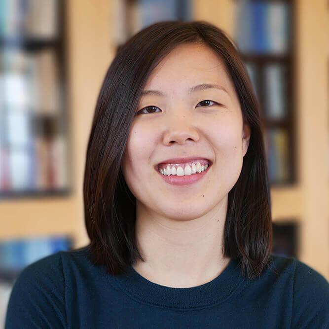 Joanna Kang