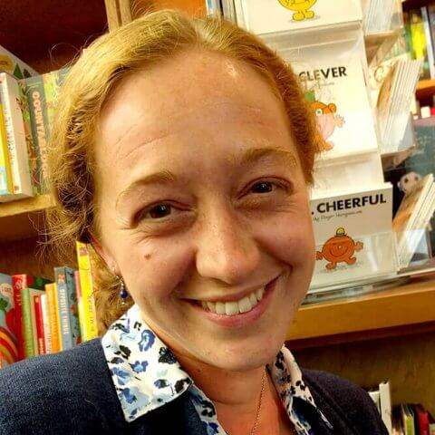 Kate Tasker