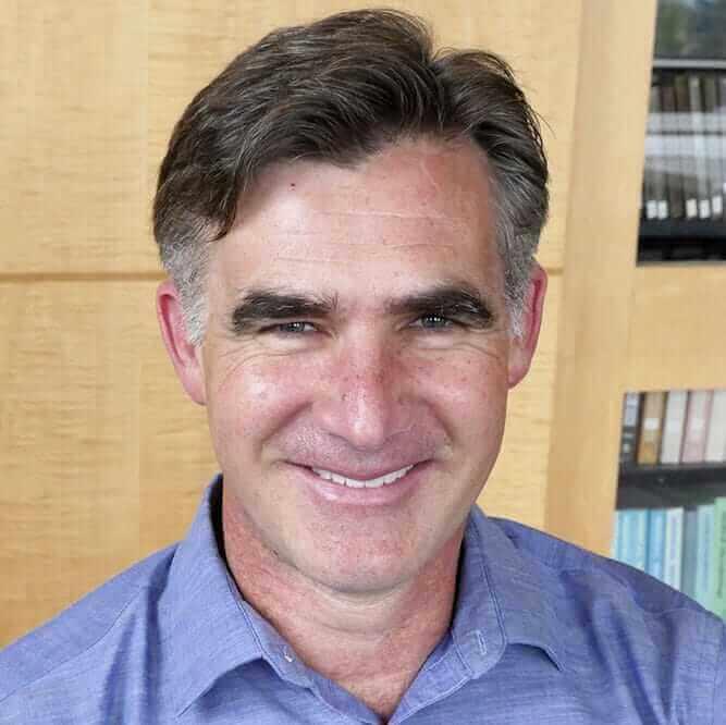 Geoffrey Boushey