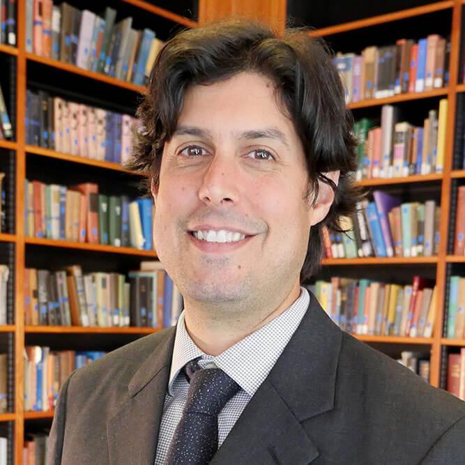 David Krah